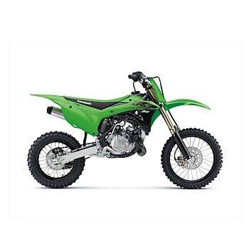2020 Kawasaki KX85 for sale 200798778