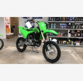 2020 Kawasaki KX85 for sale 200828358