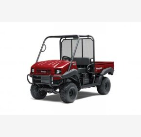 2020 Kawasaki Mule 4000 for sale 200848473