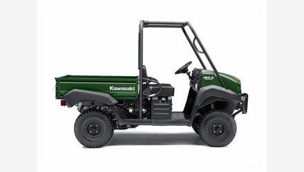 2020 Kawasaki Mule 4000 for sale 200865055