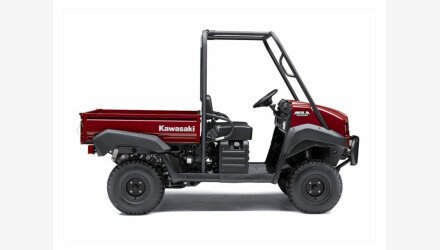 2020 Kawasaki Mule 4000 for sale 200865056