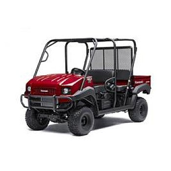 2020 Kawasaki Mule 4010 for sale 200768583