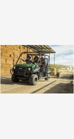 2020 Kawasaki Mule 4010 for sale 200780582