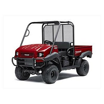 2020 Kawasaki Mule 4010 for sale 200792527