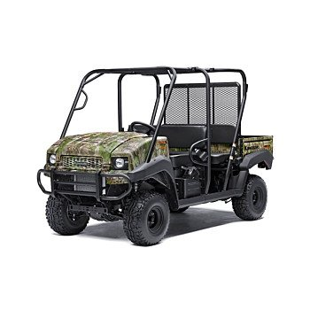 2020 Kawasaki Mule 4010 for sale 200798631