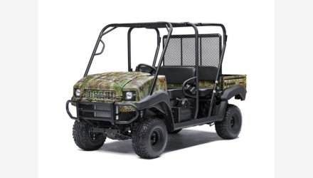 2020 Kawasaki Mule 4010 for sale 200798633