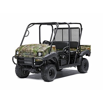 2020 Kawasaki Mule 4010 for sale 200798634