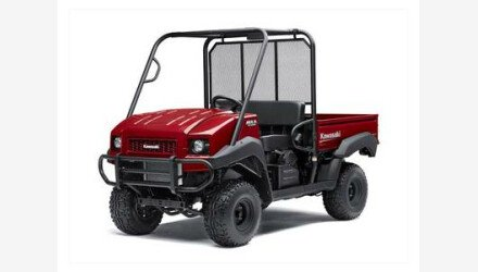 2020 Kawasaki Mule 4010 for sale 200807525