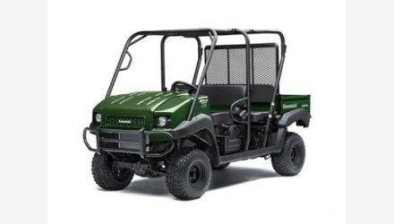 2020 Kawasaki Mule 4010 for sale 200807526