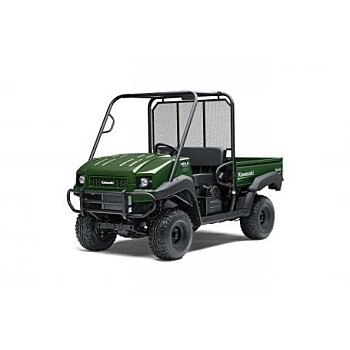 2020 Kawasaki Mule 4010 for sale 200848348