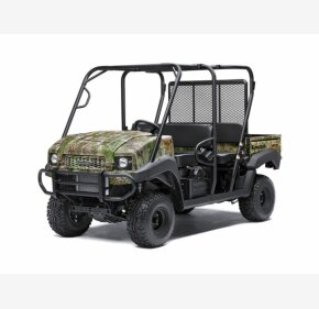 2020 Kawasaki Mule 4010 for sale 200867524