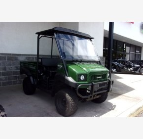 2020 Kawasaki Mule 4010 for sale 200942217