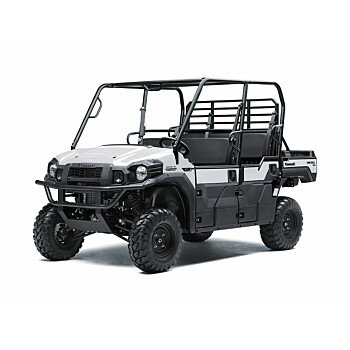 2020 Kawasaki Mule PRO-DXT for sale 200900464