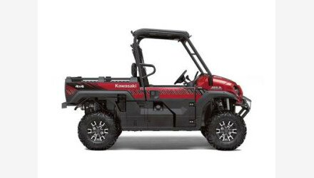 2020 Kawasaki Mule PRO-FXR for sale 200778432