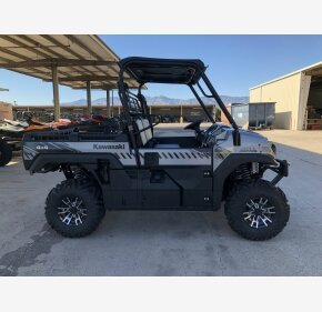 2020 Kawasaki Mule PRO-FXR for sale 200789017