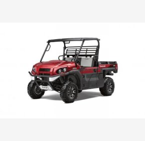 2020 Kawasaki Mule PRO-FXR for sale 200791134