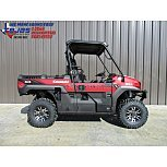 2020 Kawasaki Mule PRO-FXR for sale 200810132