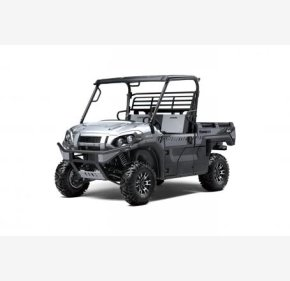 2020 Kawasaki Mule PRO-FXR for sale 200848436