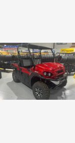 2020 Kawasaki Mule PRO-FXR for sale 200865891