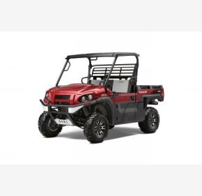 2020 Kawasaki Mule PRO-FXR for sale 200901302