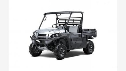 2020 Kawasaki Mule PRO-FXR for sale 200923042