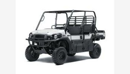 2020 Kawasaki Mule PRO-FXT for sale 200775445