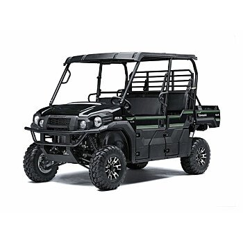 2020 Kawasaki Mule PRO-FXT for sale 200778959