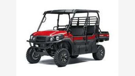 2020 Kawasaki Mule PRO-FXT for sale 200779228