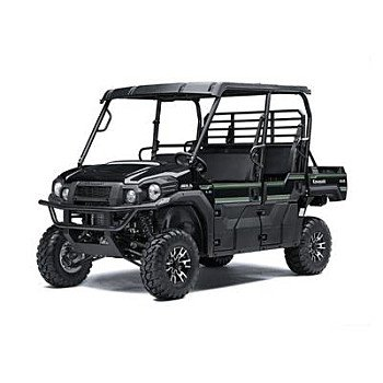 2020 Kawasaki Mule PRO-FXT for sale 200779391