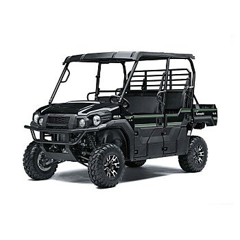 2020 Kawasaki Mule PRO-FXT for sale 200786036