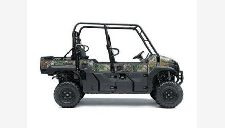 2020 Kawasaki Mule PRO-FXT for sale 200788162
