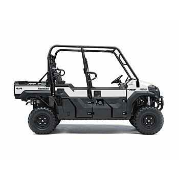 2020 Kawasaki Mule PRO-FXT for sale 200789037
