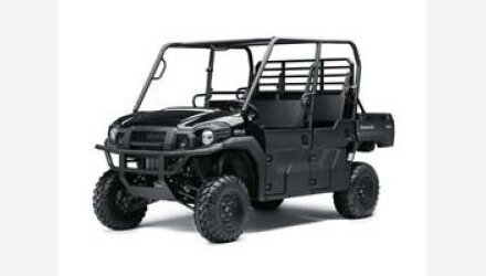 2020 Kawasaki Mule PRO-FXT for sale 200790775