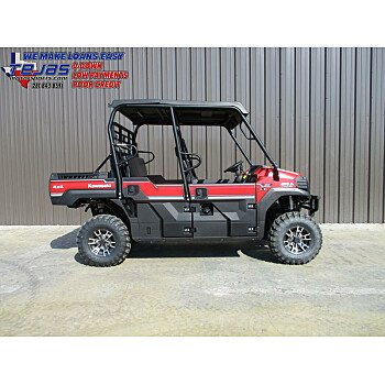 2020 Kawasaki Mule PRO-FXT for sale 200807062