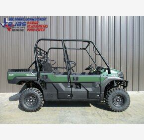 2020 Kawasaki Mule PRO-FXT for sale 200807521