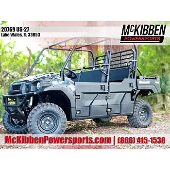 2020 Kawasaki Mule PRO-FXT for sale 200820740