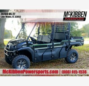 2020 Kawasaki Mule PRO-FXT for sale 200822597