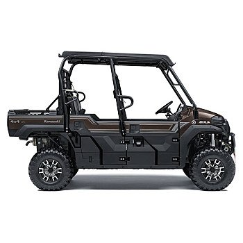 2020 Kawasaki Mule PRO-FXT for sale 200827511