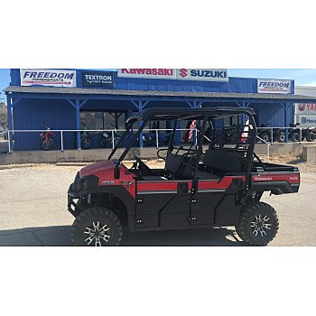 2020 Kawasaki Mule PRO-FXT for sale 200828340