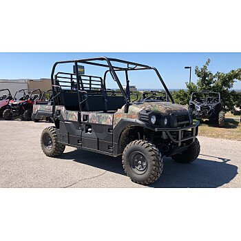 2020 Kawasaki Mule PRO-FXT for sale 200828372