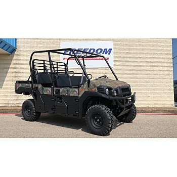 2020 Kawasaki Mule PRO-FXT for sale 200828754
