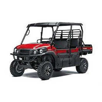 2020 Kawasaki Mule PRO-FXT for sale 200829474