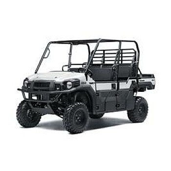 2020 Kawasaki Mule PRO-FXT for sale 200829518