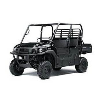 2020 Kawasaki Mule PRO-FXT for sale 200831236