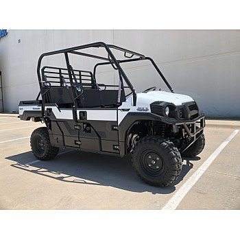2020 Kawasaki Mule PRO-FXT for sale 200832622