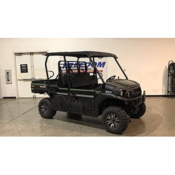 2020 Kawasaki Mule PRO-FXT for sale 200832675