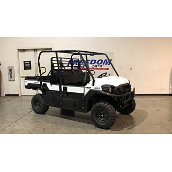 2020 Kawasaki Mule PRO-FXT for sale 200832717