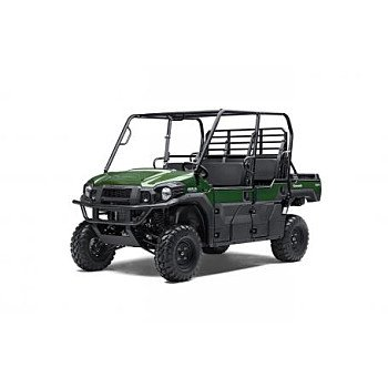 2020 Kawasaki Mule PRO-FXT for sale 200842458