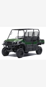 2020 Kawasaki Mule PRO-FXT for sale 200842900