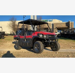 2020 Kawasaki Mule PRO-FXT for sale 200843350
